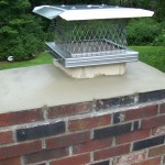 Crown And Crown Wash Weller S Chimney Sweeps Stove